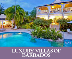 Luxury Villas of Barbados