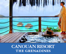 Canouan Resort