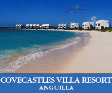 Covecastles Villa Resort