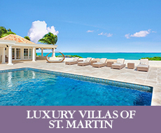 Luxury Villas of St. Martin