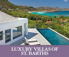 Luxury Villas of St. Barths